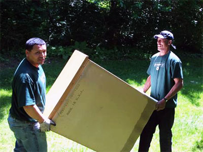 Moving Services Virginia