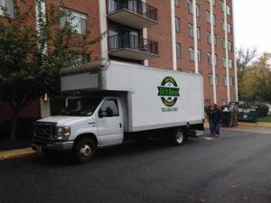 Arlington Delivery