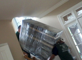 residential movers Washington dc